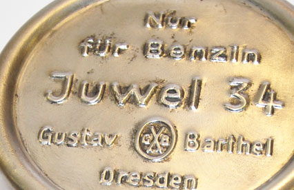 Jewel 34(德)