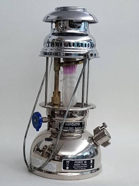 Hipolito H202/250V Automatic(葡)