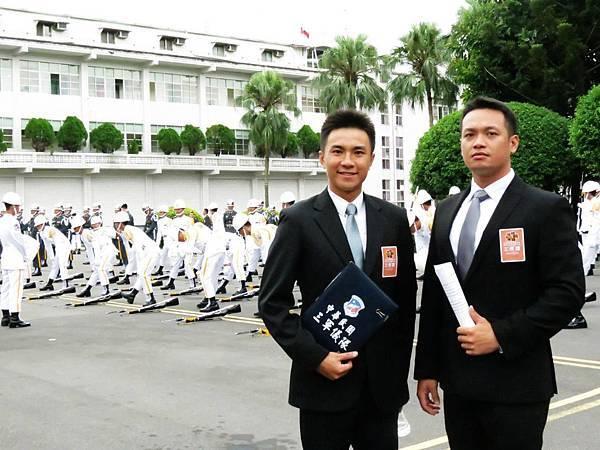 101年國慶大典司儀官