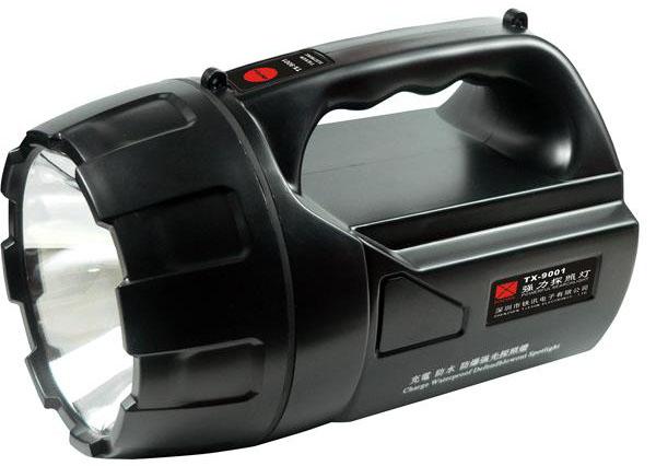 强力探照灯+(TX-9001)