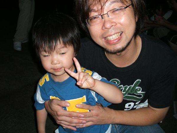 老師和他兒子