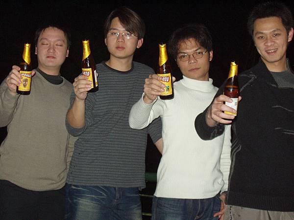 酒!我們就是愛喝酒!.JPG