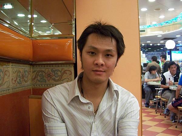 香港。茶餐廳.JPG
