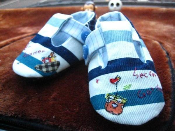 海軍風嬰兒鞋 001.jpg