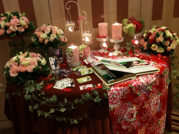2010.1.24 Wedding1