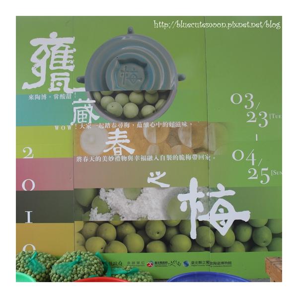 2010.4醃脆梅