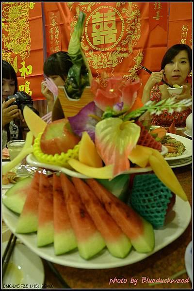 串場水果塔