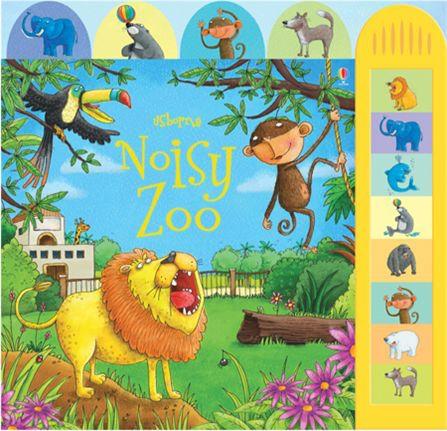 noisy_zoo