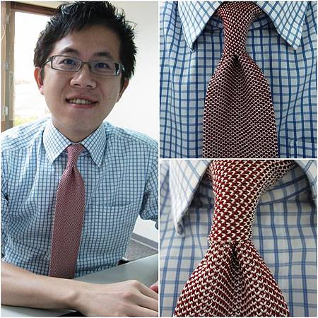 Knit tie_3