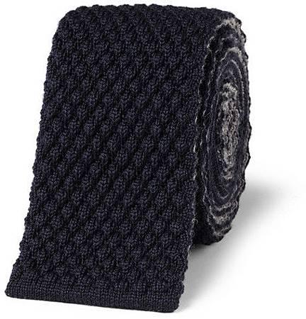 wool knnited