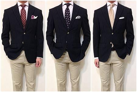 領帶 (4)