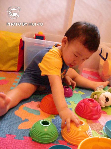玩不膩的積木玩具