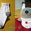 手作-襪子娃娃-小灰怪4.jpg