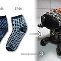 手作-襪子娃娃-邋遢兔1.jpg