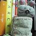 手作-兩面針包(老鼠).jpg