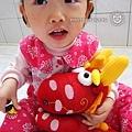 手作-襪子娃娃No.50「點點龍」4.jpg