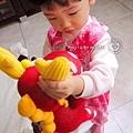 手作-襪子娃娃No.50「點點龍」6.jpg