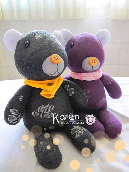 couple熊Ⅱ