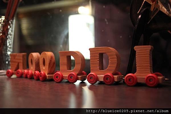 NOODDI