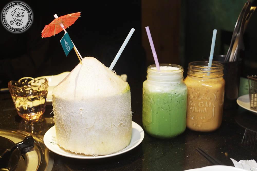 8飲料-天然椰子水(顆)%26;泰滾招牌奶茶%26;曼谷青檸.jpg