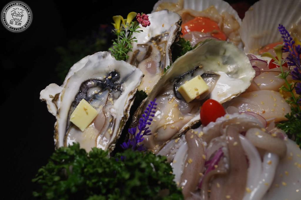 5海鮮盤2-蒜香奶油生蠔1.jpg