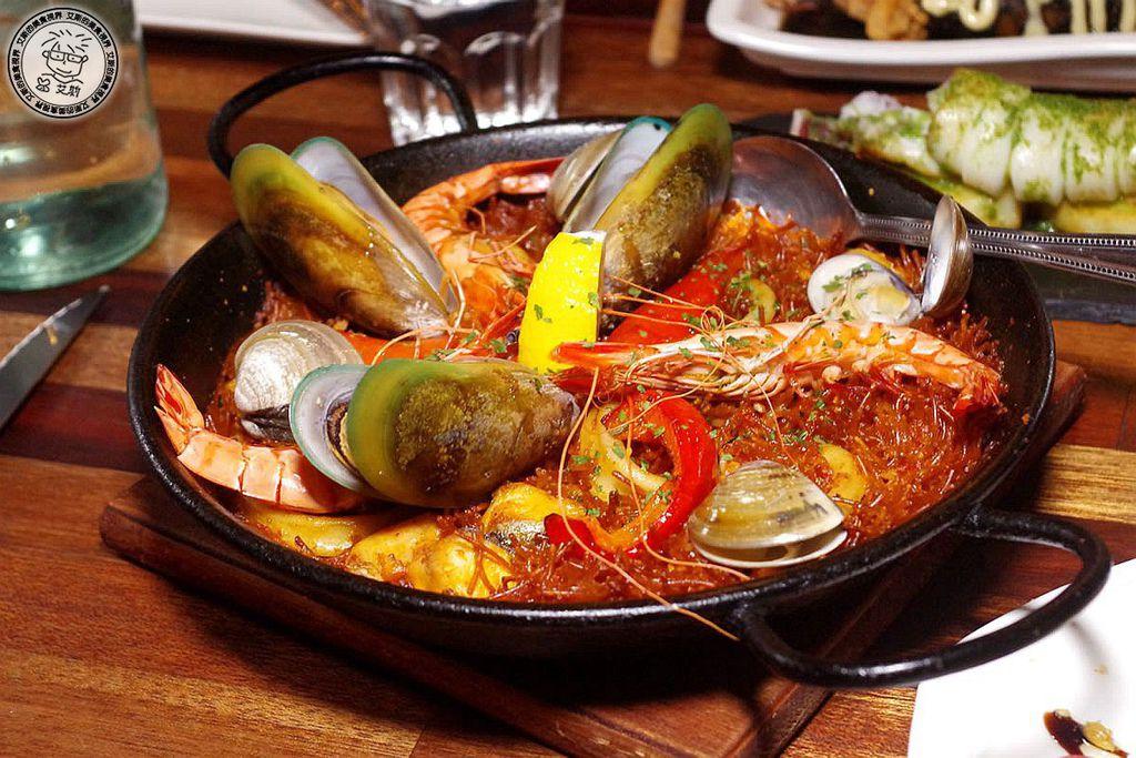 14瓦倫西亞海鮮西班牙短麵1.jpg