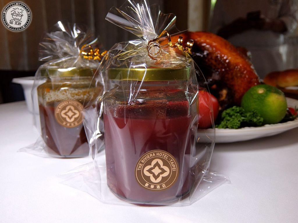 5火雞(附原味肉汁、洛神花醬)4.JPG