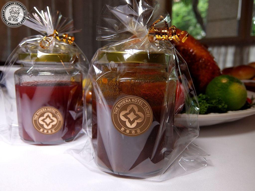 5火雞(附原味肉汁、洛神花醬)5.JPG