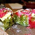 5原木煙燻甜菜鮭魚凱薩沙拉2.jpg
