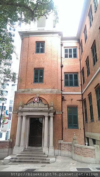 香港終審法院