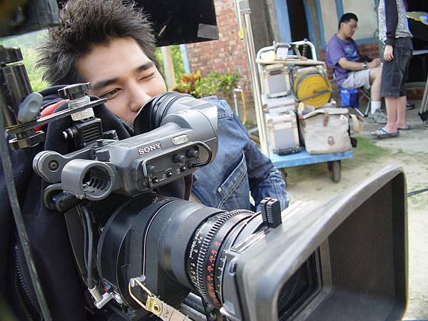 換我當攝影師