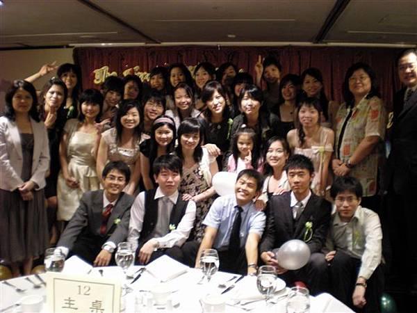 OT93畢業生
