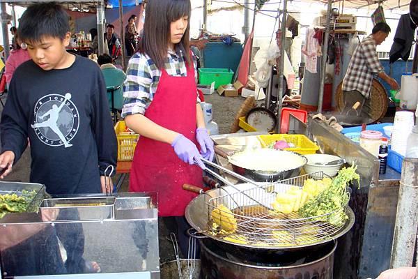 最愛異國風:越南小吃
