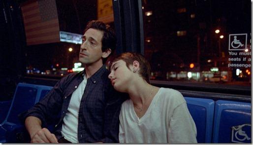 Adrien-Brody-con-Sami-Gayle-Henry-Barthes-con-Erica-4
