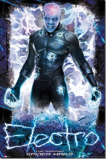 Amazing-Spider-Man-Electro