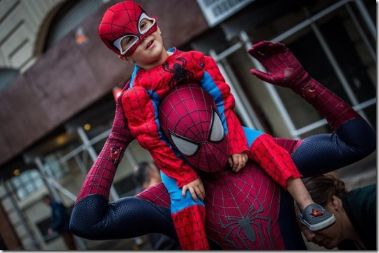 Spider-Man-2-and-Kid