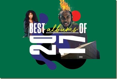 best-albums-2017