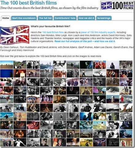 100 Best British Films2