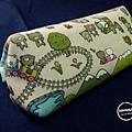 NO.10-筆盒-2009.12.13-4