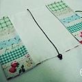 NO.16-綠草莓記事本套2010.03.12-4