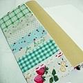 NO.16-綠草莓記事本套2010.03.12-3