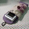 NO.21-紫色浪漫手機袋2010.04.7-2