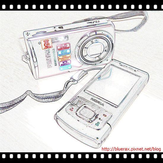 20090223-我的愛機-鉛筆畫.jpg