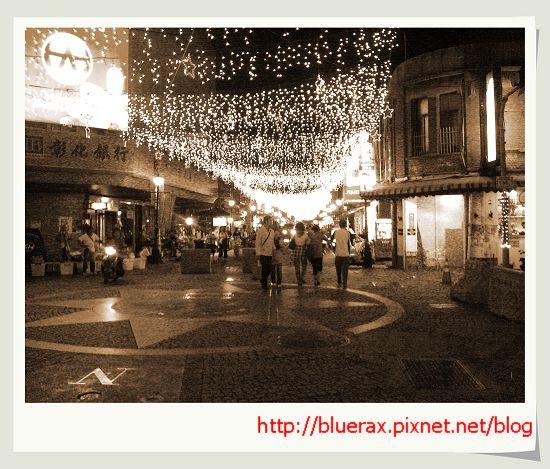 20090214-旗山老街夜景.jpg