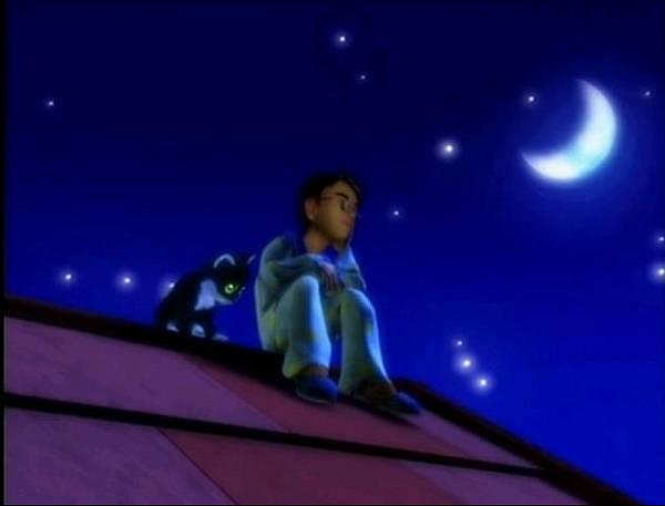 觀星賞月每一夜