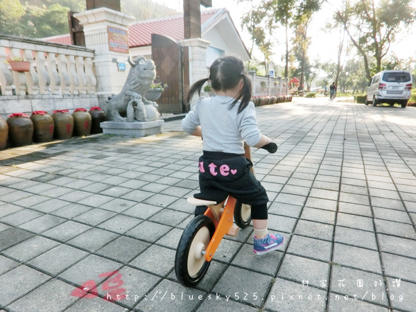 Kinderfeets平衡滑步車,Pushbike