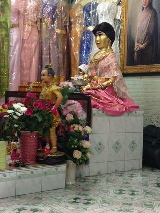 曼谷娜娜廟