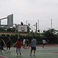 中原籃球場