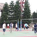 中原排球場