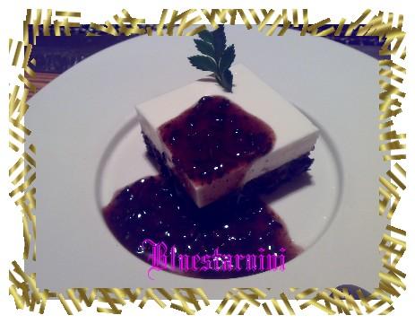 原燒-紫米奶酪